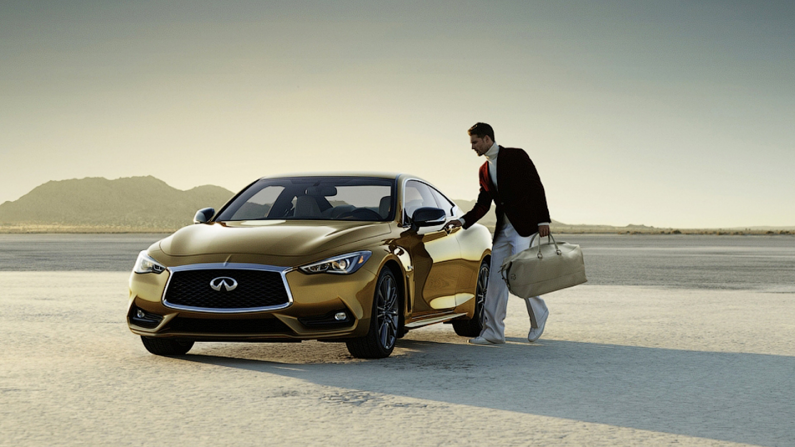 The infiniti qx70 is one of the and is ideal for people who want something that offers