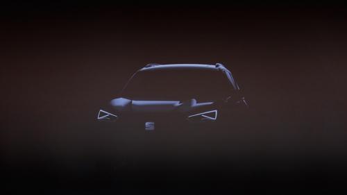 Новый Seat Formentor 2018 - Кроссовер - цены - характеристики